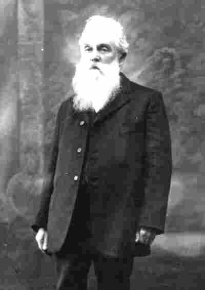 Victor Achard